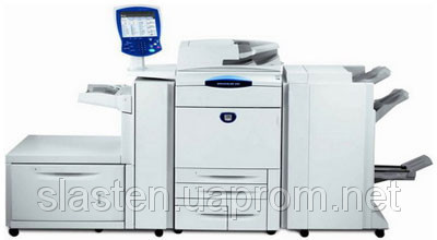 МФУ Xerox DocuColor 260, фото 1
