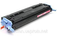 Заправка картриджей  Печерск Q6003A HP CLJ 1600/ 2600 Magenta (красный)