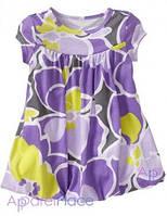 OldNavy Платье, Сиреневый цветок