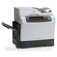 МФУ HP LaserJet M4345x