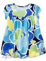 OldNavy Платье, Голубой цветок