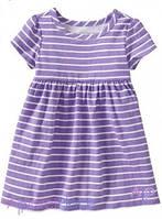 OldNavy Платье, Сиреневая полоска