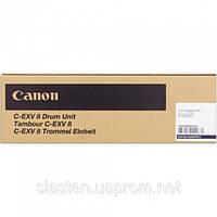 Картридж Фотобарабан (оптический блок) Drum Unit C-EXV8 Black (Europe) 7625A002 , фото 1