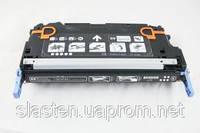 Заправка картриджей  Печерск Q6001A HP CLJ 1600 Cyan (синий)
