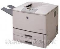 МФУ HP LaserJet 9050