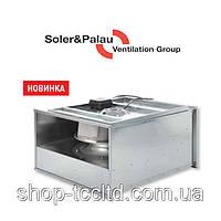 Вентилятор канальный Soler&Palau IRB/6-400