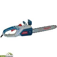 Пила цепная электрическая ЦПЛ-406/2600