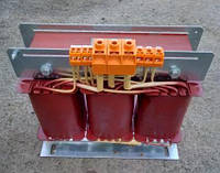 Сервотрансформатор 5 кВА 380/120/32В