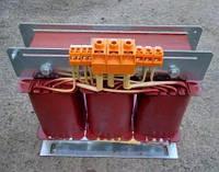 Сервотрансформатор 7 кВА 380/120/32В