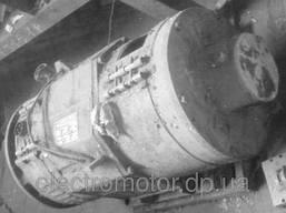 Электродвигатель постоянного тока МР225М (55 кВт, 600 об/мин, 400/180В)