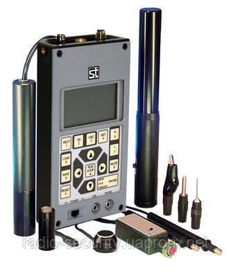Многофункциональное поисковое устройство ST 033 Пиранья