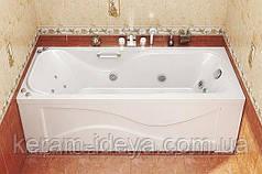 Ванна акриловая TRITON КЭТ 1500x700x560