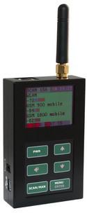 ST 165 Селективный обнаружитель цифровых радиопередающих устройств