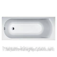 Ванна акриловая Riho Miami 160x70 BB60