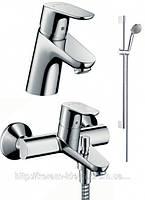 Душевой набор Hansgrohe Focus E2 для ванны/душа 31934000