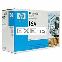 Картридж HP LJ 5200 black (Q7516A)
