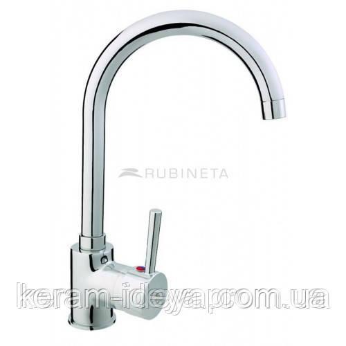 Смеситель для кухни RUBINETA ULTRA-33 U30008