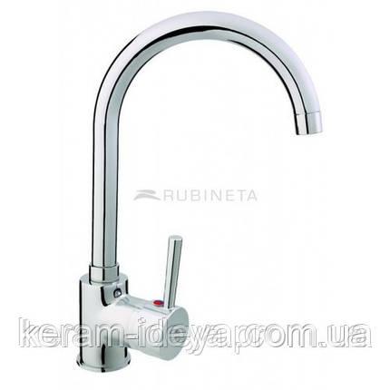 Смеситель для кухни RUBINETA ULTRA-33 U30008, фото 2