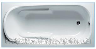 Ванна акрилова Riho Columbia 160x75 ВА01