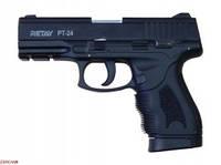 Стартовий пістолет Retay PT24 (black)
