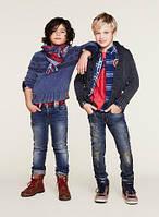 Какие джинсы в моде в 2017 для детей
