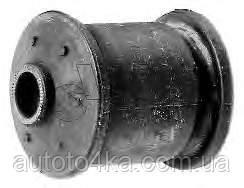Сайлентблок рычага задней подвески Automega 110085210