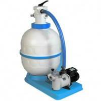 Kripsol Фильтрационная установка Kripsol Granada-NK GTN406-25 (6 м³/ч, D400)