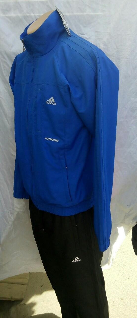 35072bb5 Качественная модель мужского спортивного костюма Adidas (распродажа) -  Интернет-магазин