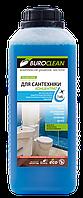 Моющее средство для сантехники бесфосфатное  BUROCLEAN SOFT Dez-3, 1л BuroClean 10900050 (10900050 x 99716)