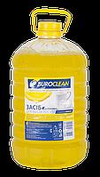 Моющее средство для посуды бесфосфатное  BuroClean EuroStandart 5л 1070073 (10700731(яблоко) x 99719)