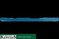 Полотно по металлу одностороннее 150мм 12шт TopTools 10A315