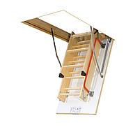 Лестницы и стремянки FAKRO Чердачная лестница  FAKRO LWK Komfort 60x94 см