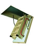 Лестницы и стремянки FAKRO Чердачная лестница  FAKRO LTK Thermo 70x120 см