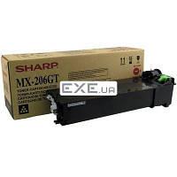Картридж 16000 копий для MX-M160D/ MX-M200D, MX 206GT, , Картриджи для копиров (MX-206GT)