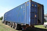 Грузоперевозки, перевозки негабаритных грузов