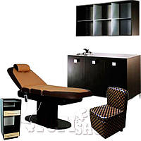 Косметологический кабинет (набор мебели) Chocolate - коричневый