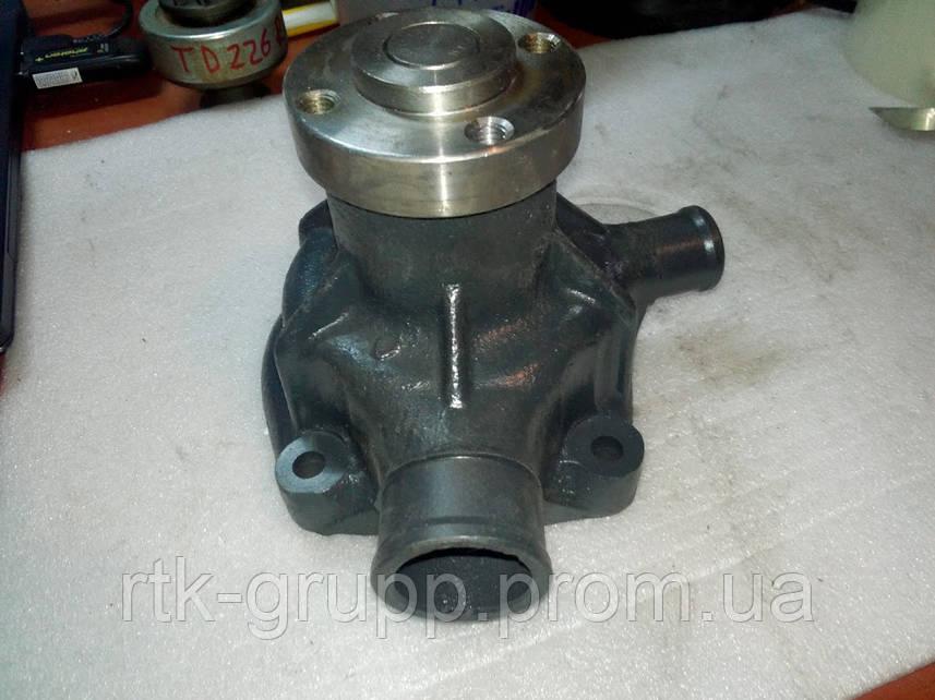 Водяной насос двигателя TD226B 13023212 (помпа)