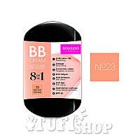 Тональный крем Буржуа BB Cream 8 in 1 №23 - Rose beige, 6 г (Гьь12019650)