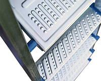 Лестницы и стремянки VIRASTAR Стальная оцинкованная стремянка VIRASTAR 9 ступеней