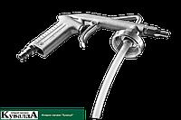 Пистолет-распылитель для гравитекс антикоррозийный со шлангом NEO 12-556