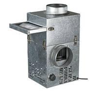Каминный центробежный вентилятор ВЕНТС КАМ 150 Эко (ФФК), VENTS КАМ 150 Эко (ФФК)