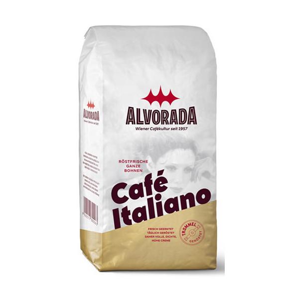 Кофе в зернах Alvorada il Caffe Italiano, 1 кг.