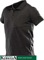 Футболка-поло NEO Tools 81-605 черного цвета, размер XL/56