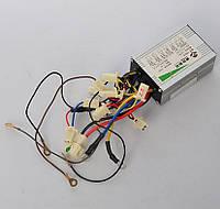 Блок электронного управления 24V 300W для детского электро квадроцикла