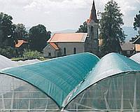 Аксессуары к лестницам и лесам JUTA Сетка фасадная JUTA 1:1, 6,24x100 м