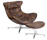 Модные дизайнерские кресла