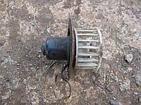 Мотор моторчик электродвигатель отопителя УАЗ