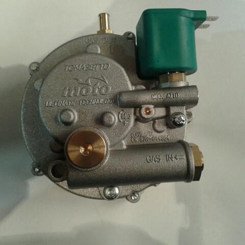 Газовый редуктор tomasetto AT10 moto