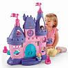 Fisher Price Little People замок принцессы