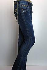 Джинсы женские Gucci ( сток), фото 3